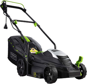 corded lawn mower 3
