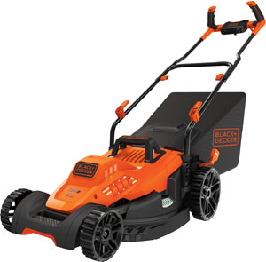 corded lawn mower 4