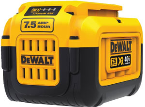 dewalt dcb407 battery