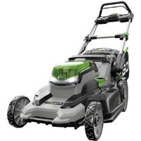 electric walk behind lawn mowers 200px