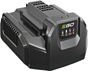 ego power plus 56v battery charger ch2100